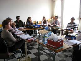 Atelier socio-linguistique