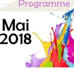 Programme Mai