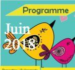 Programme Juin 2018