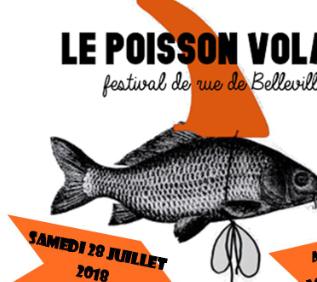 Festival du Poisson Volant