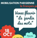 Mobilisation pour le français pour tous