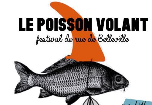 Festival Poisson Volant