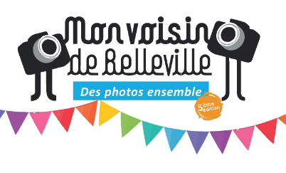 Vernissage Mon Voisin de Belleville 2019