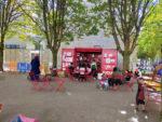 Budget Participatif 2021: Embellir la ludothèque de la place Marcel Achard