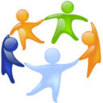 Réunion Bilan Projet Social